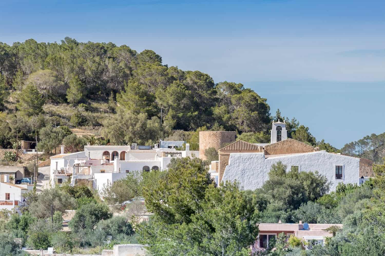 San Agustin Ibiza