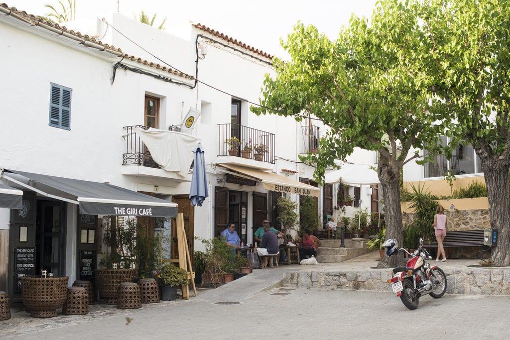San Juan Ibiza