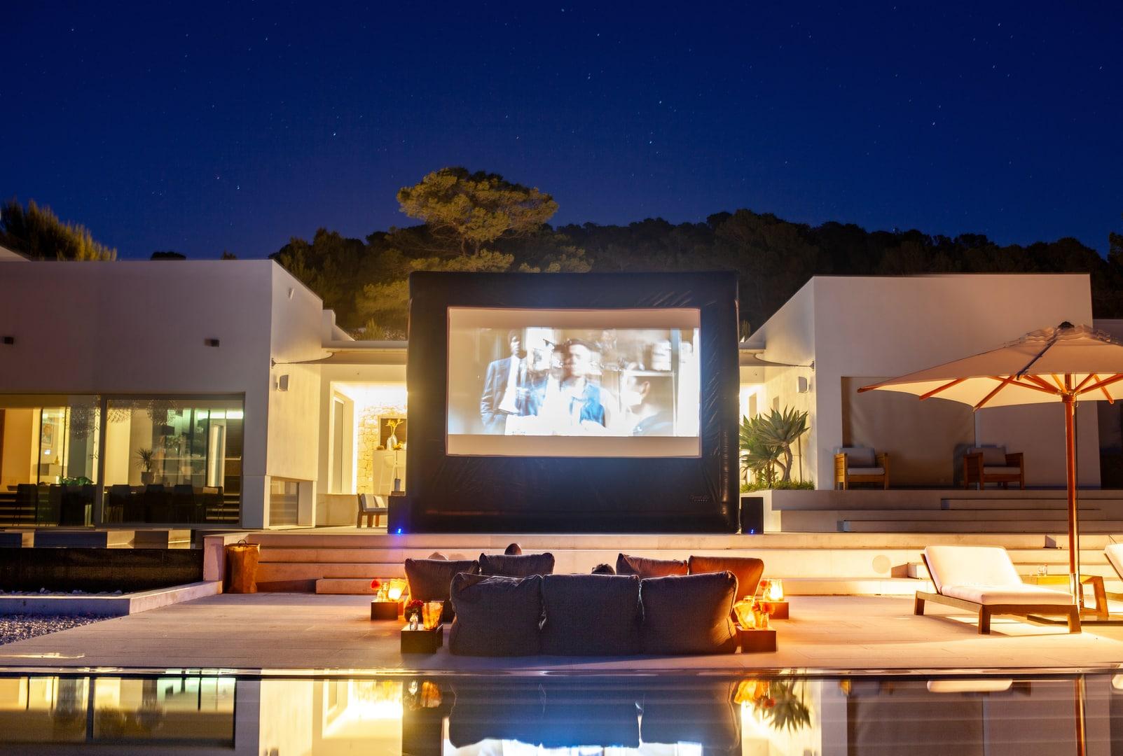 Ibiza cinema