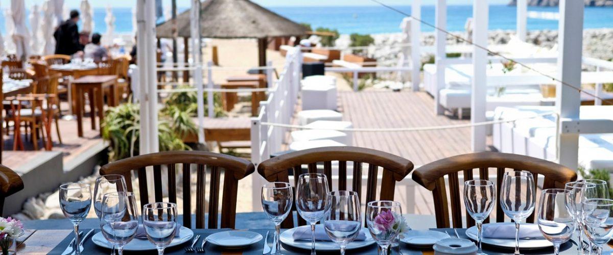 Restaurant Ibiza 2