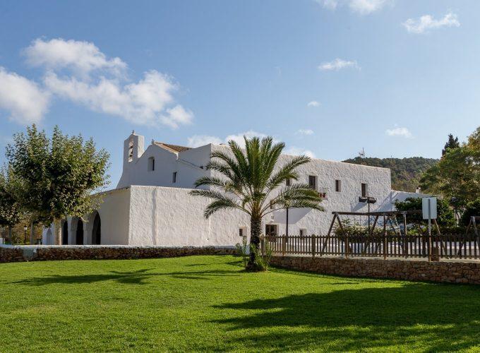 Villages in Ibiza
